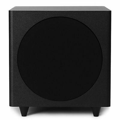10 inch powered subwoofer for home theater