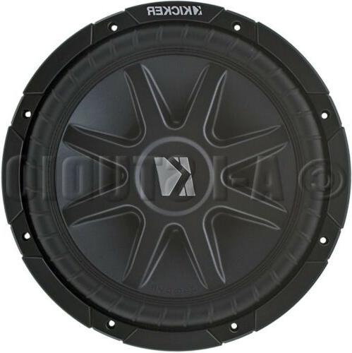 10cvr154 car audio 15 subwoofer sub woofer