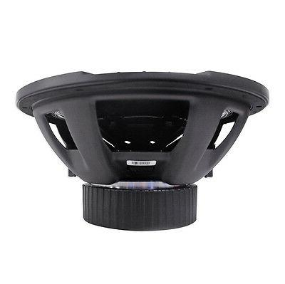Kicker 1000 DVC COMPR Car Audio Stereo Subwoofer