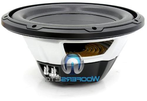 "12W0V3-4 12"" 4-Ohm Series Subwoofer"