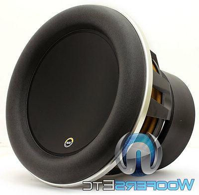 "13W7AE - JL Audio 13.5"" Dual 1.5-Ohm  10th Anniversary Editi"