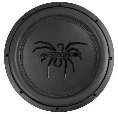 Soundstream 2600W T5 Dual Ohm Subwoofer T5.152