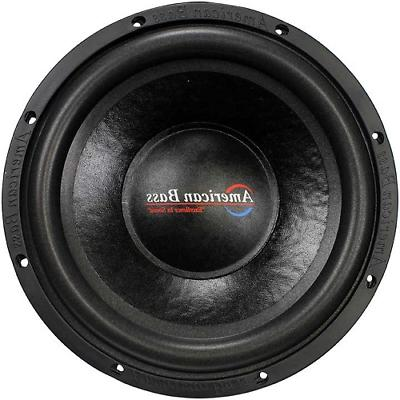 "Subwoofer Audio 15"" American Bass 1000W Max Oz Magnet"