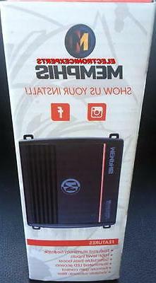 Monoblock Amplifier Mono Sub Amp