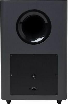 JBL 2.1-Channel 300W Soundbar System with Wireless Subwoofer