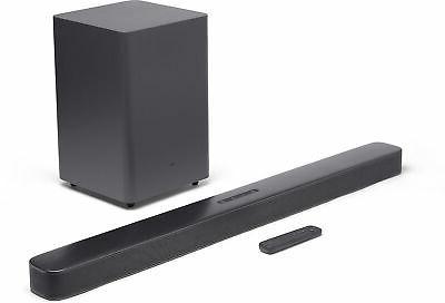 2 1 channel 300w soundbar system