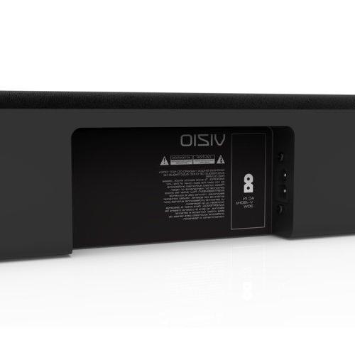 Vizio Sound Bar Speaker - Wireless