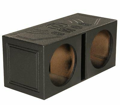 2) Planet Audio 1800W Subwoofers + Lined