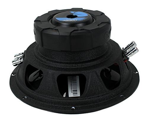 4) PLANET Audio Power Woofers
