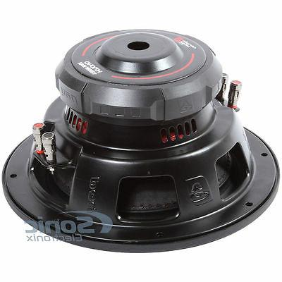 CERWIN 2400W HED Subwoofers/Subs