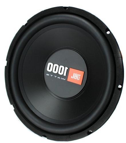 "2 CS1214 12"" 2000W Subs Audio Woofers 4 Ohm"