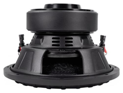 """American Bass ELITE-1244 12"""" Competition Subwoofer 3"""" Voice"""