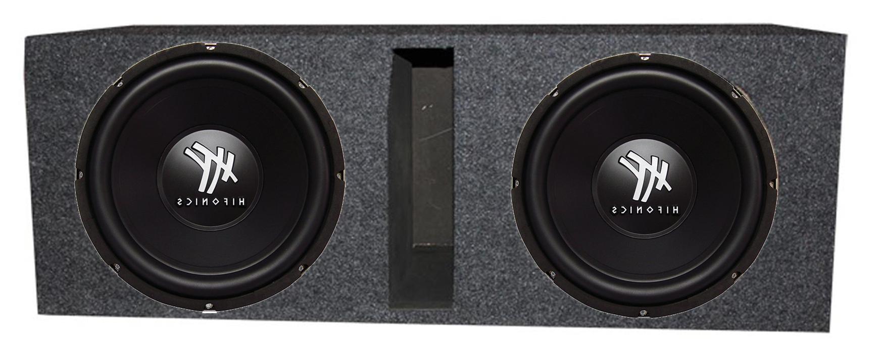 2 hfx12d4 car audio dvc