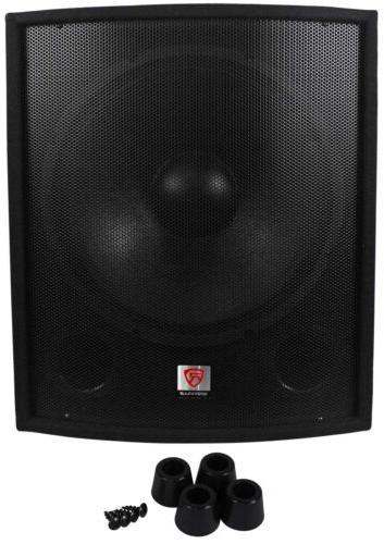 """18"""" 2000 Pro Subwoofers Subs"""