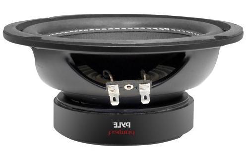 2) 1200W Voice 4-Ohm Car Audio Subwoofers Subs