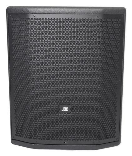 "JBL Pro Dual 3000 Powered Speakers+15"" Active Subwoofer Sub"