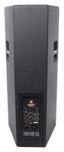 JBL Dual Powered Sub