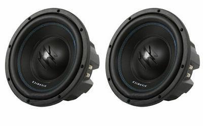 2 tw10d4 titan car audio