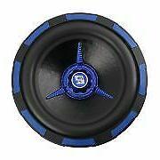 2 x 5000W Pro Audio Bass