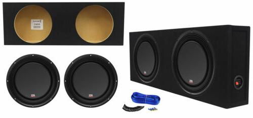 3510 04s shallow car subwoofers