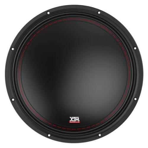 MTX Audio 3512-02 3500 Series Subwoofer