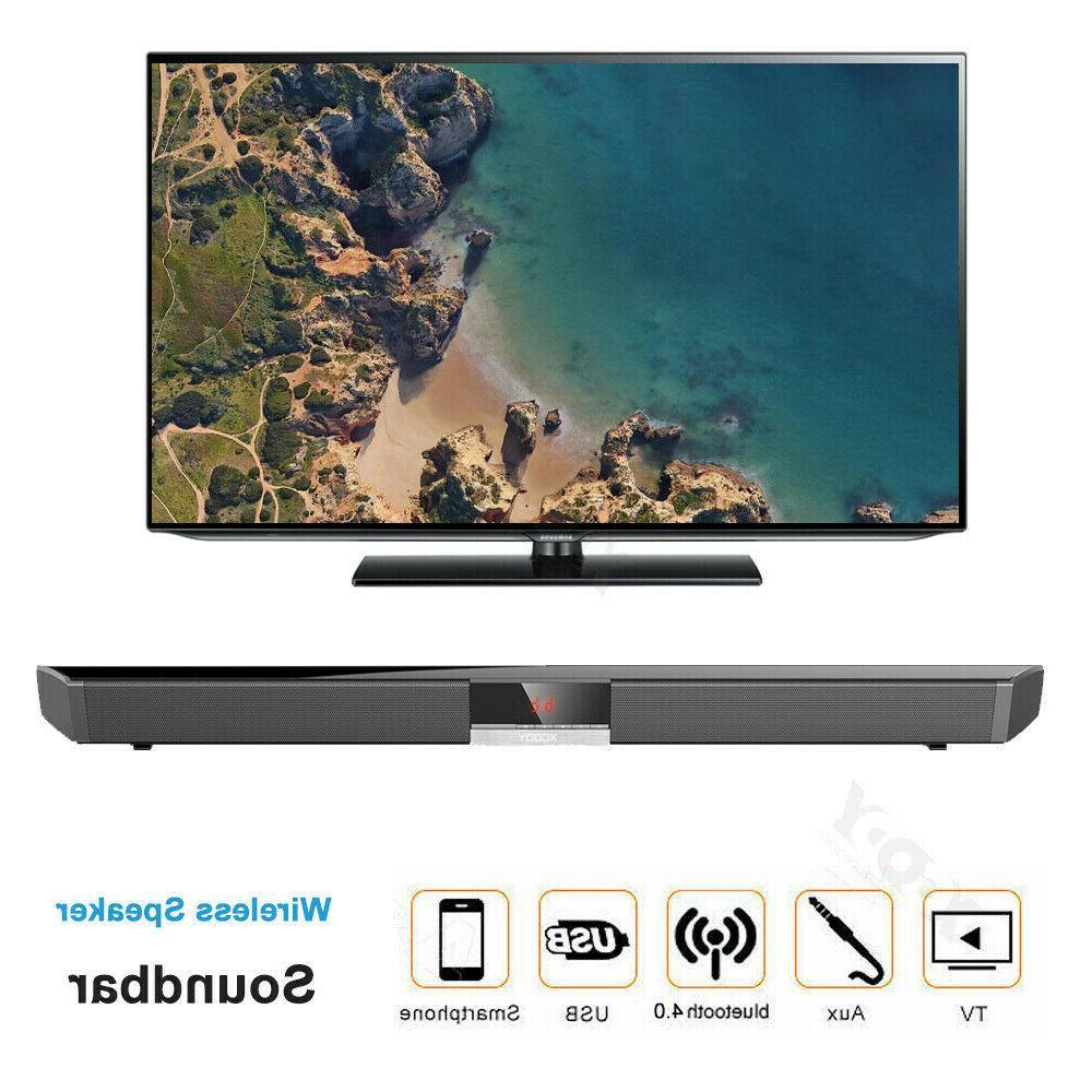3d surround tv soundbar sound bar system