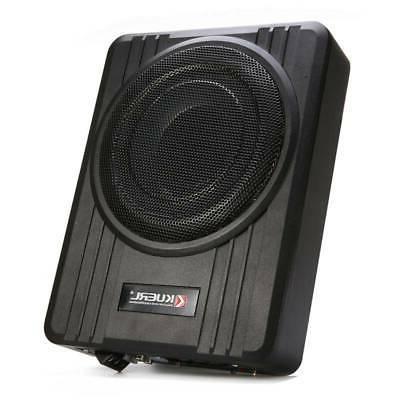 600W Car Under-Seat Subwoofer Amplifier Audio