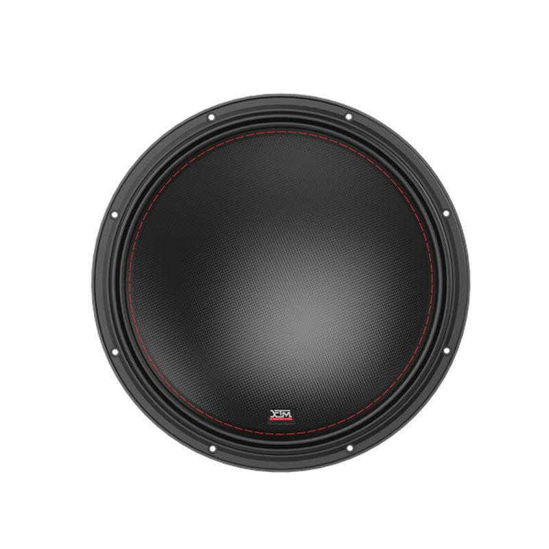 Dual 2Ω SUBWOOFER SHIPPING