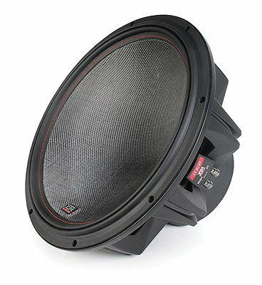 7515 22 15 inch 750w rms dual