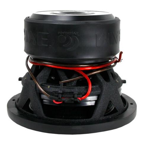 8 Subwoofer Voice 4 1000W Hippo 84