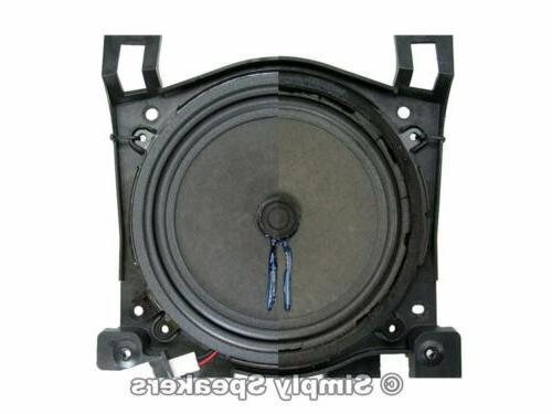 2005-2011 XLS JBL Foam