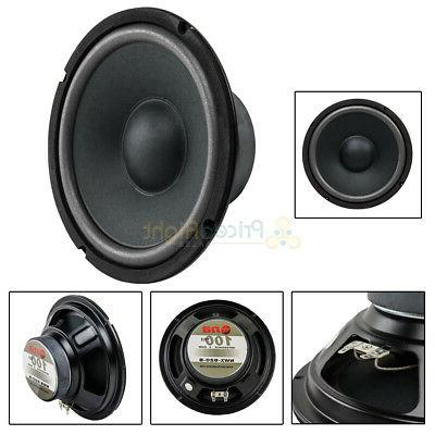 8 subwoofer car sub woofer replacement speaker
