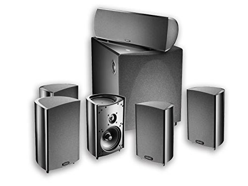Definitive Technology ProCinema 600 5.1 Home Theater Speaker