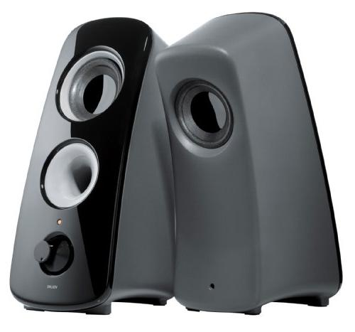 Logitech Speaker Z323 with Subwoofer