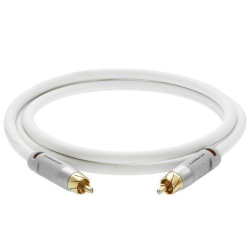 Mediabridge Audio Coaxial Dual Shield - -