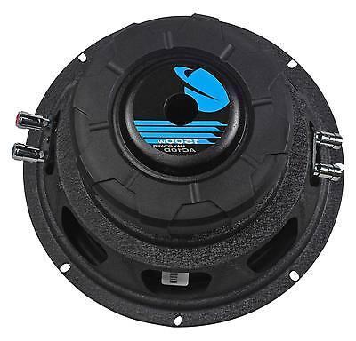 """Audio AC10D 10"""" Watt Dual 4-OHM"""