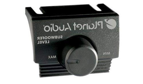 PLANET AUDIO MONO Amplifier Amp Amp Kit