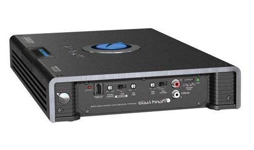 PLANET AUDIO MONO Audio Amp AC15001M+8 Ga Kit