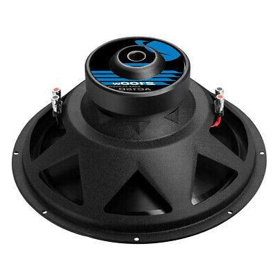 Planet Audio AC15D DVC 4 Car Audio Subwoofer