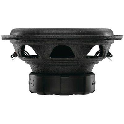 Planet Subwoofer Inch Watts Dual