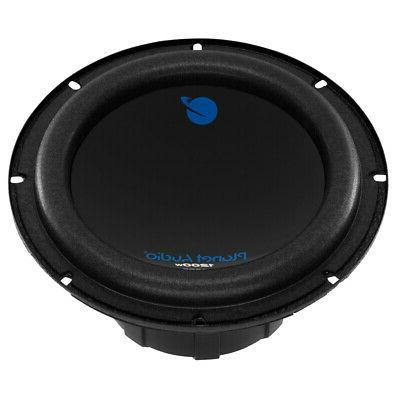 ac8d anarchy subwoofer 8 inch 1200 watts