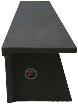 """ASC Wrangler 12"""" Fit Speaker Box"""