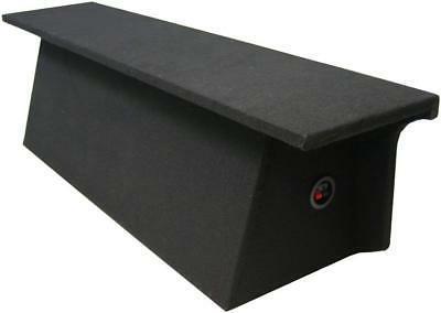 """ASC 4 12"""" Custom Speaker Box"""