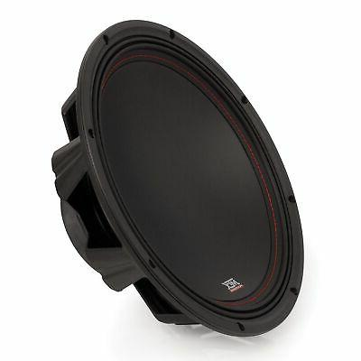 audio 3500 series subwoofer