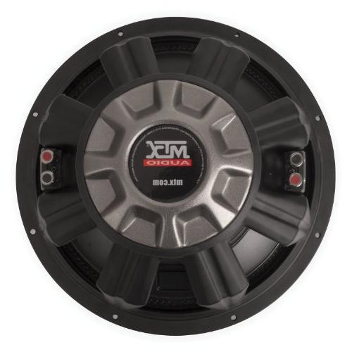 MTX Series Subwoofer