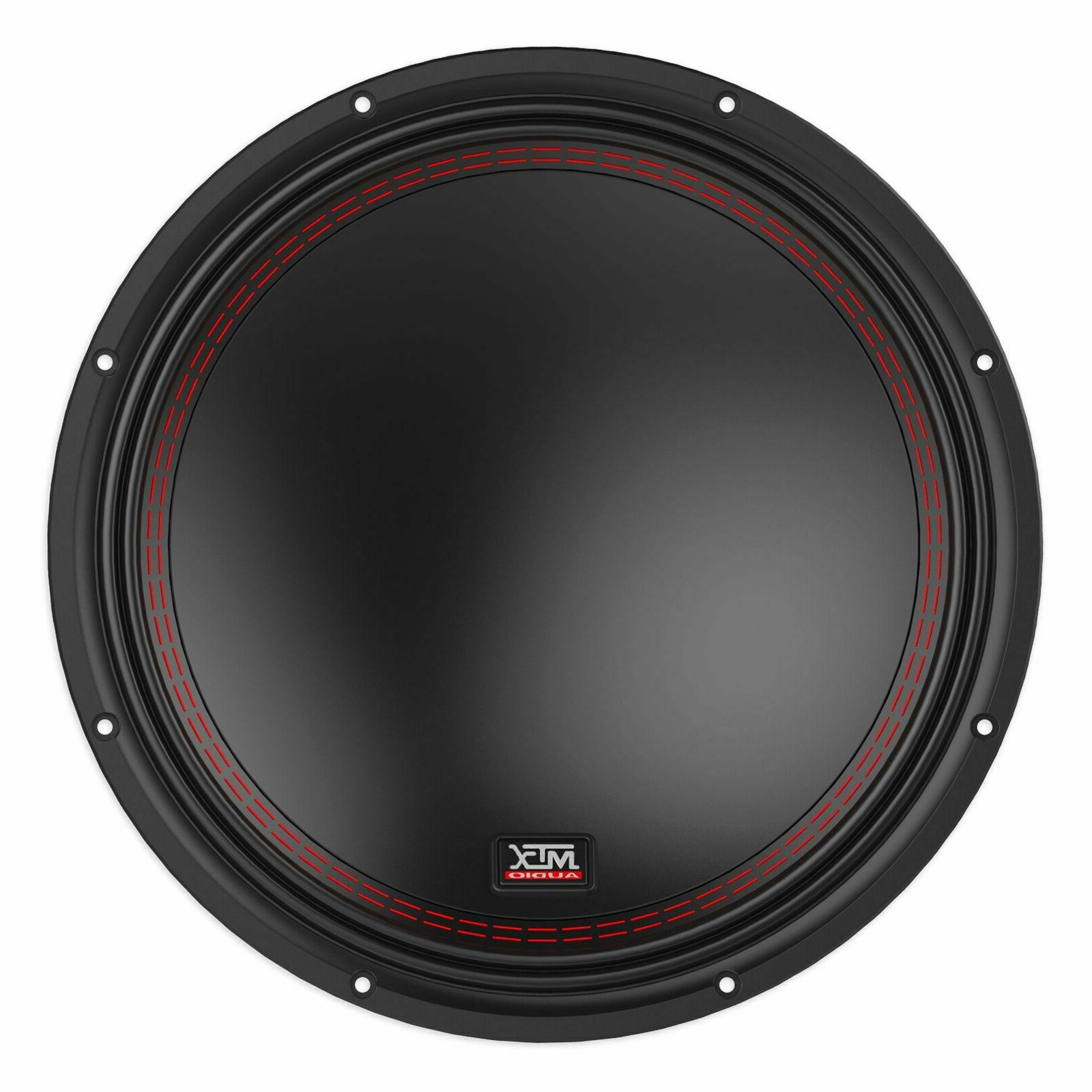 audio 5500 series subwoofer