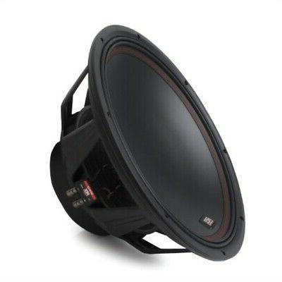 audio 5515 22 5500 series subwoofer