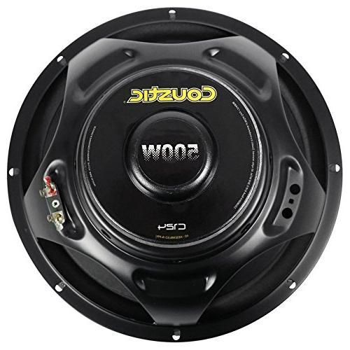 MTX Audio Car