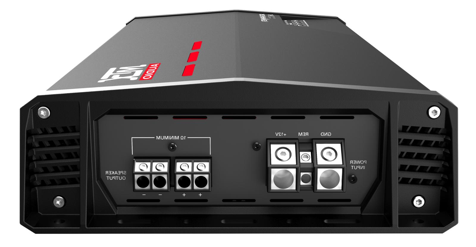 MTX SUBWOOFER AMPLIFIER 1-CHANNEL SHIPPING