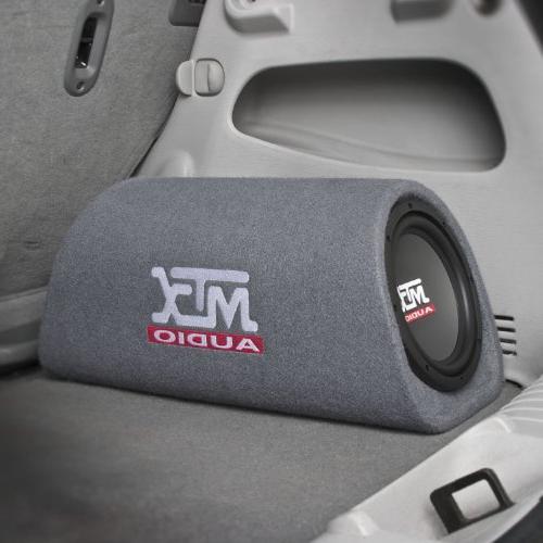 MTX Audio Universal Powered